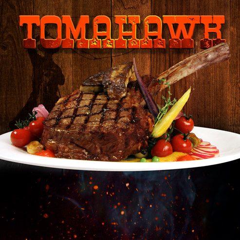 Discover the new evening menu