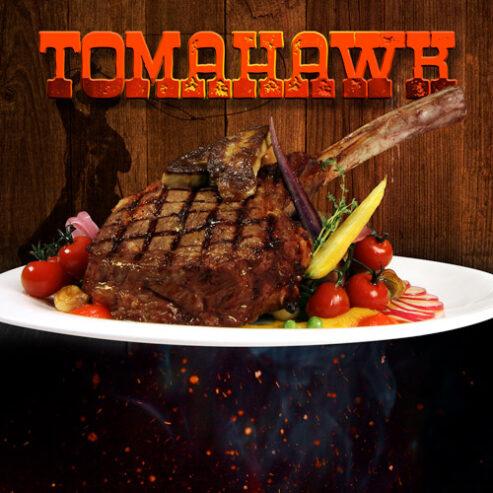 Le Tomahawk... Le Grand Retour !